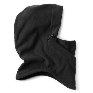 NWT Tek Gear 4-in-1 HeatTek Microfleece Hood Hat